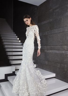 Ivory, Tony Ward for Kleinfeld