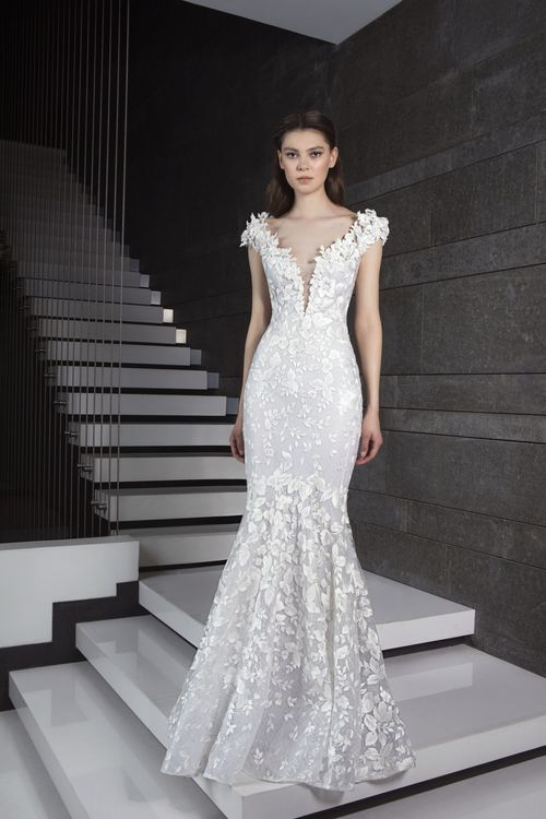 Jade, Tony Ward for Kleinfeld