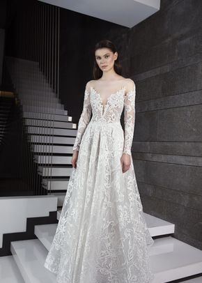 Oceana, Tony Ward for Kleinfeld