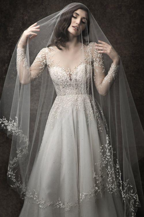 ES862 Karly, Enaura Bridal