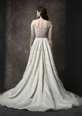 ES863 Jenny, Enaura Bridal
