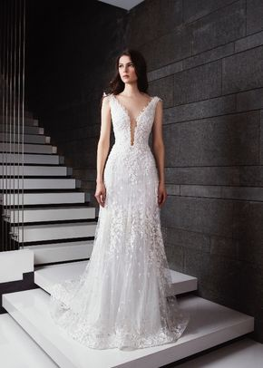 Marina, Tony Ward for Kleinfeld