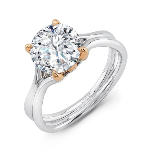 LVS1006RW-2CTRD, Uneek Jewelry