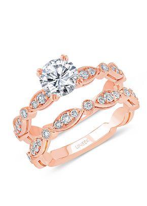 SWUS013R-6.5RD, Uneek Jewelry