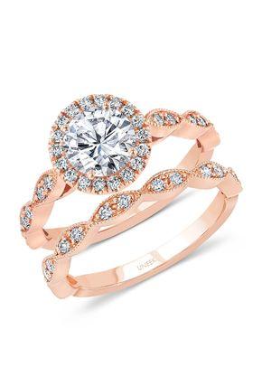SWUS188RDR-6.5RD, Uneek Jewelry