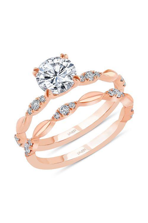 SWUS334R-6.5RD, Uneek Jewelry