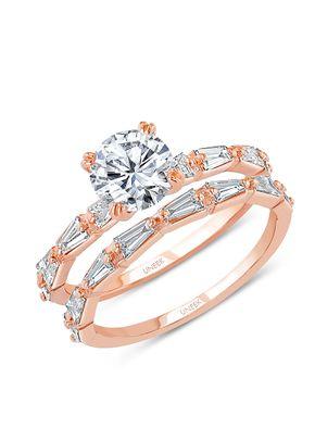 SWUS9573R-6.5RD, Uneek Jewelry