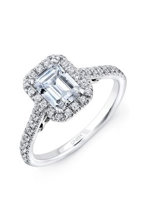 A101W-7.5X5.5EM, Uneek Jewelry