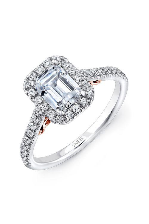 A101WR-7.5X5.5EM, Uneek Jewelry