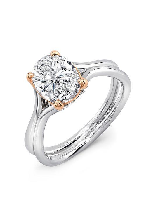 LVS1006RW-2CTOV, Uneek Jewelry