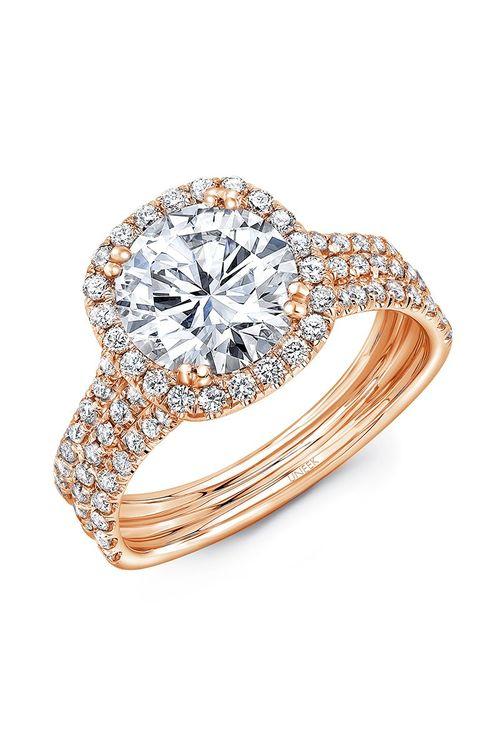 LVS904R-65RD, Uneek Jewelry