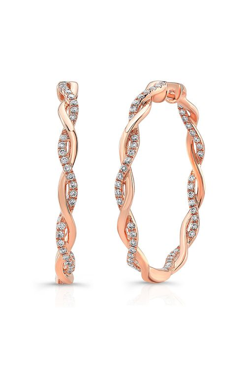LVEW4990R, Uneek Jewelry