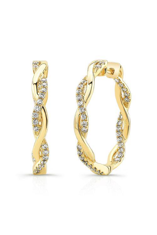 LVEW2870Y, Uneek Jewelry