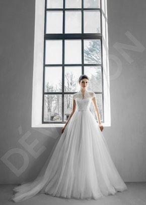 stefana_3188, Devotion Dresses