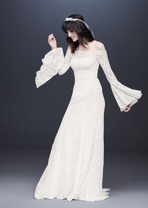Galina Style WG3949, David's Bridal