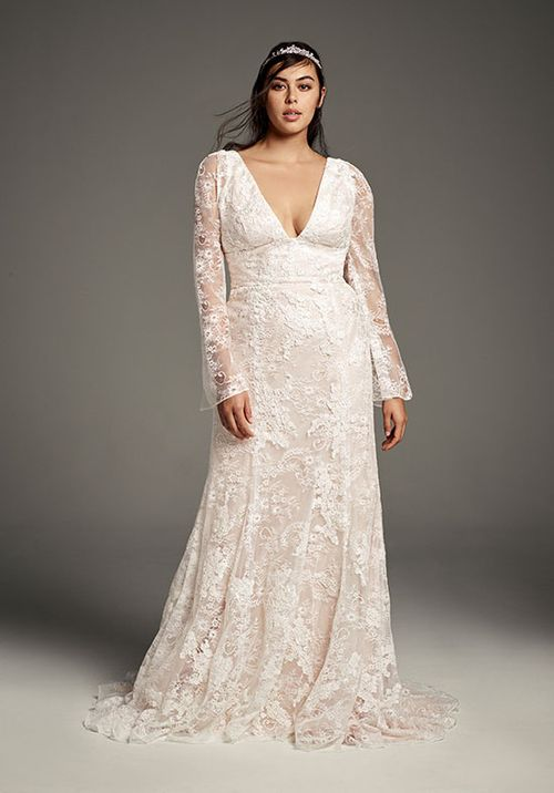 Vera Wang Style 8VW351428, David's Bridal