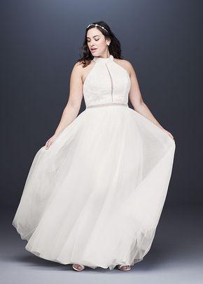Galina Style 9WG3960, David's Bridal