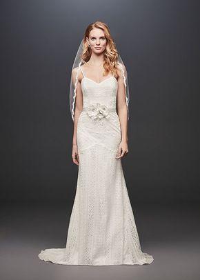 Galina Style WG3916, David's Bridal