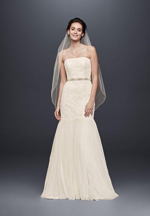 Style KP3765, David's Bridal