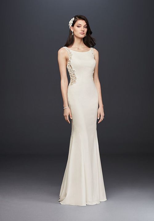 Galina Signature Style SV771, David's Bridal