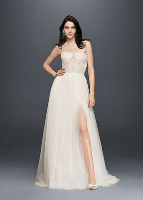 Galina Signature Style SWG764, David's Bridal