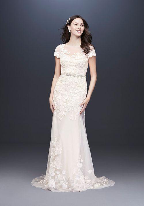 Melissa Sweet Style MS251199, David's Bridal