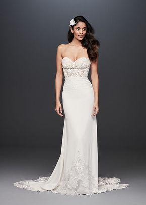 Galina Signature Style SV830, David's Bridal