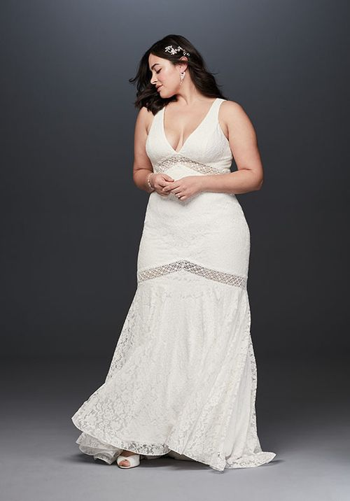 Galina Style 9WG3950, David's Bridal