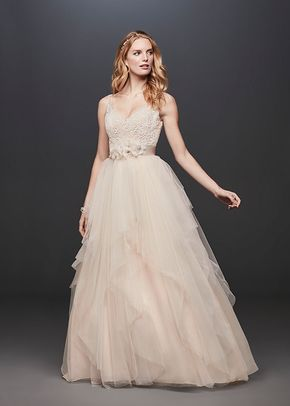Galina Style WG3913, David's Bridal