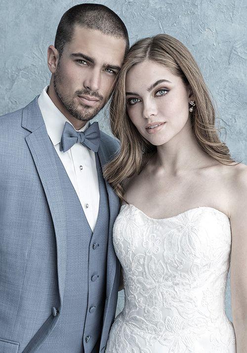 9650, Allure Bridals
