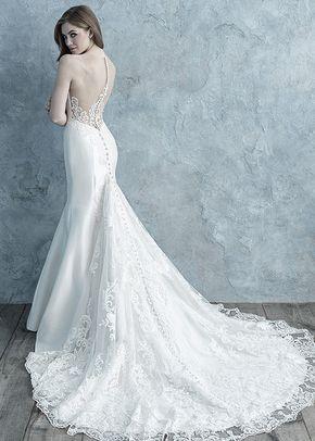 9653, Allure Bridals
