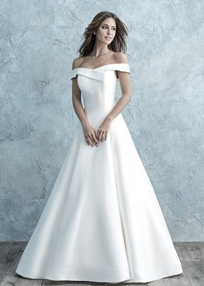 9656, Allure Bridals