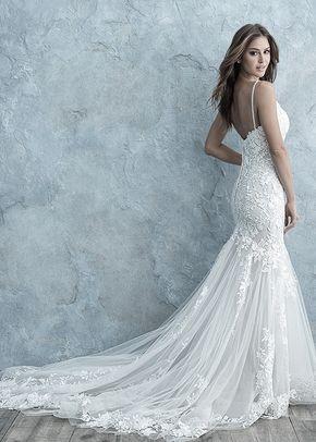 9659, Allure Bridals