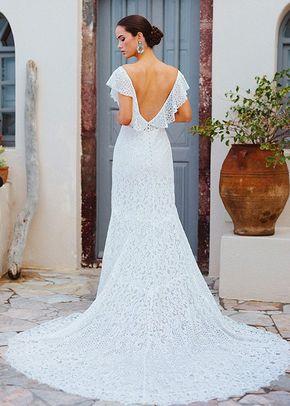 Everly, Wilderly Bride