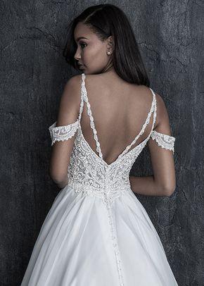 C547, Allure Couture