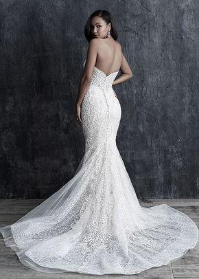 C552, Allure Couture