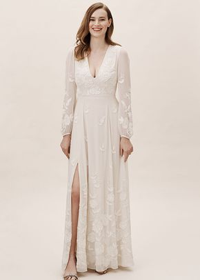 BHLDN Nassau Gown, BHLDN