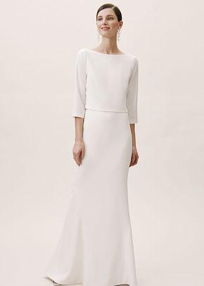 BHLDN Watts Top & Park Avenue Skirt, BHLDN