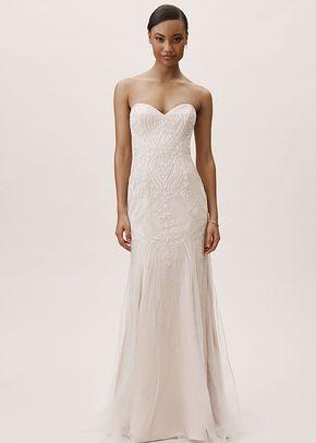 BHLDN Amherst Gown, BHLDN