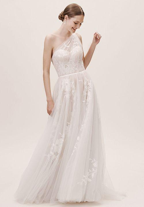 BHLDN Acantha Gown, BHLDN