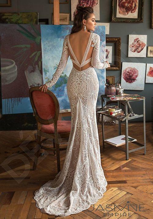clarana_3356, Devotion Dresses