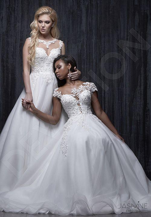 kessi_3396, Devotion Dresses