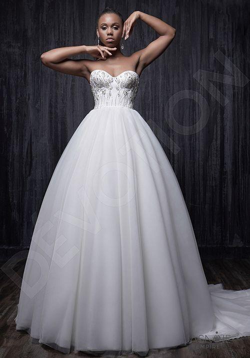 odina_3404, Devotion Dresses