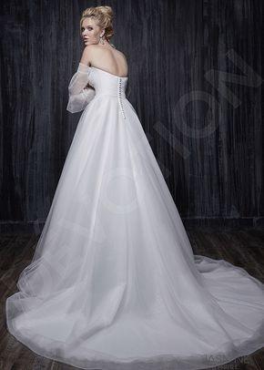 reness_3407, Devotion Dresses