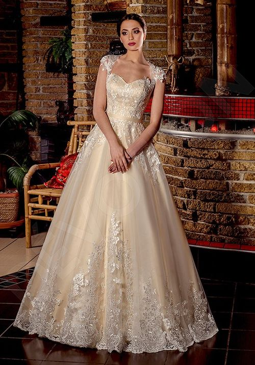 stephanie_1527, Devotion Dresses