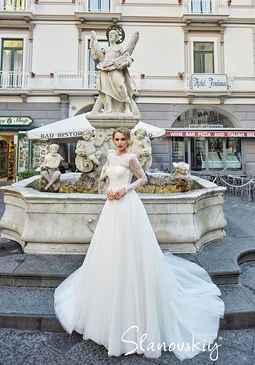 venla_2945, Devotion Dresses
