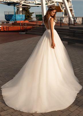 GLORIA, White One