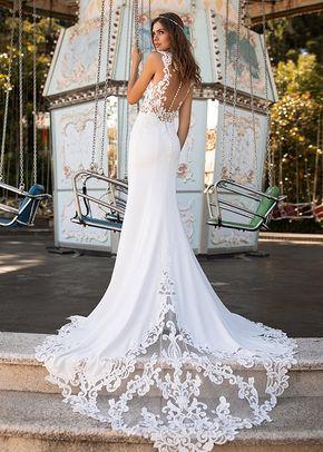 LAVA, White One