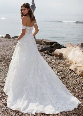 OLIOLA, White One