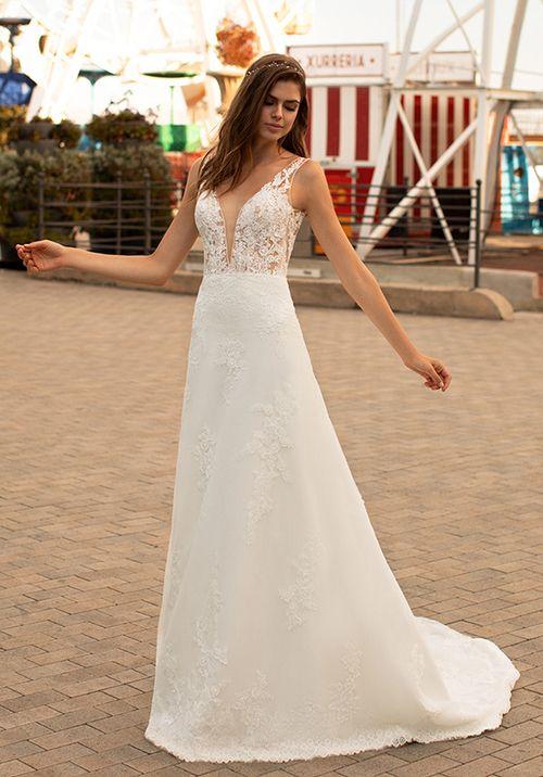 SELENA, White One